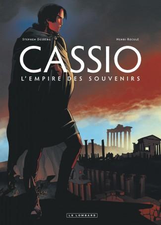 CASSIO Cassio10