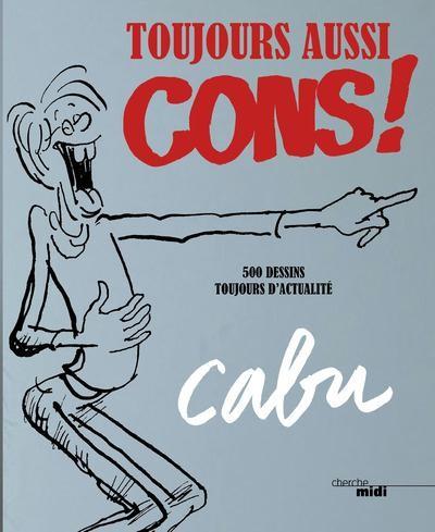 Cabu et ses beaufs - Page 3 Cabuco10