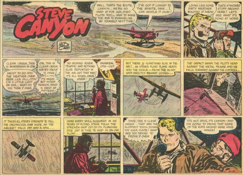 Milton Caniff - Page 5 Caniff15