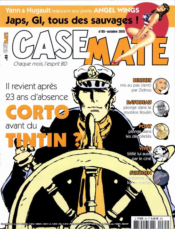 Casemate Casema11