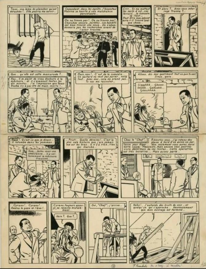 Les autres séries de François Craenhals - Page 2 Craenh11
