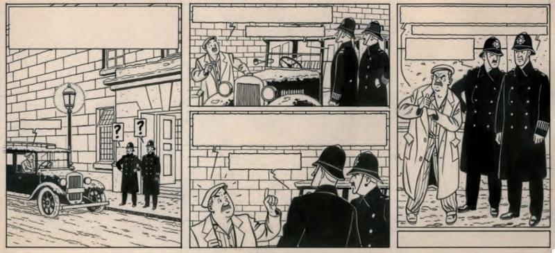 Pleins feux sur Edgar Pierre JACOBS et Blake et Mortimer (2ème partie en cours) - Page 18 Jacobs17