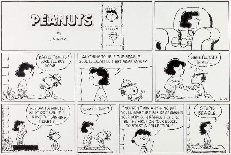 """La saga """"Peanuts"""" - Page 5 Peanut10"""