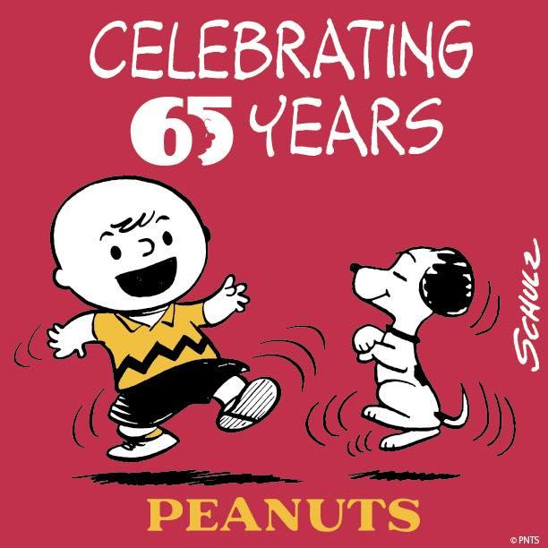 """La saga """"Peanuts"""" - Page 5 Peanut16"""