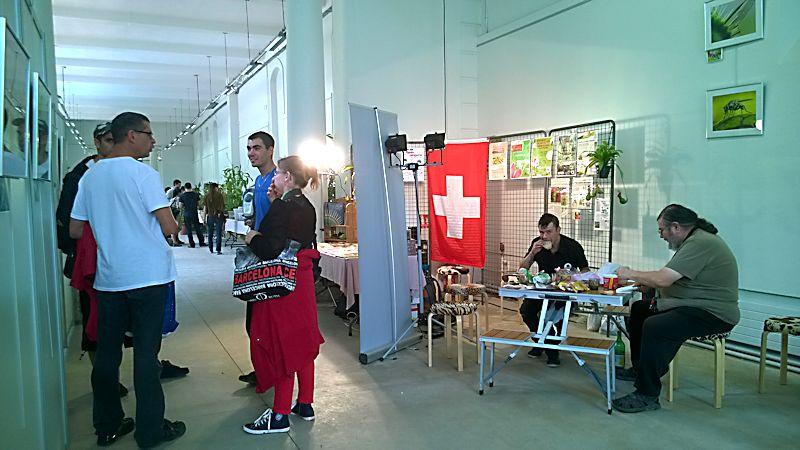 EEE 2015 à Lyon (France) Eee_2018