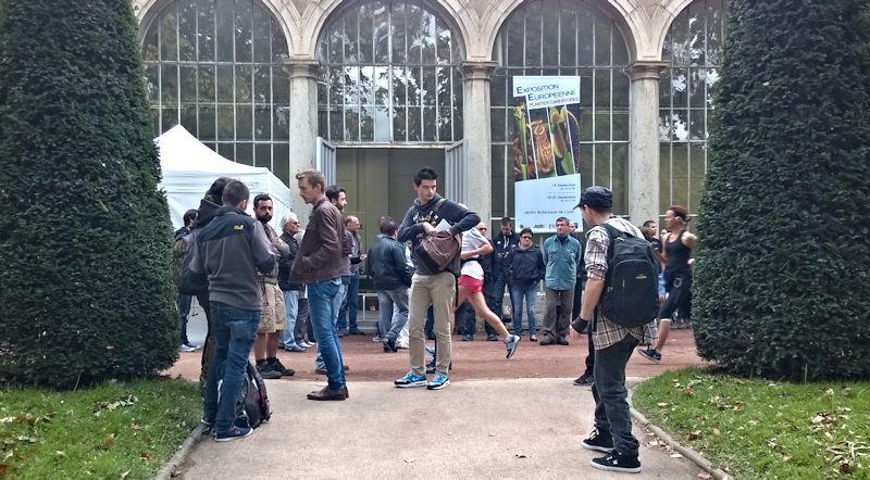 EEE 2015 à Lyon (France) Eee_2037