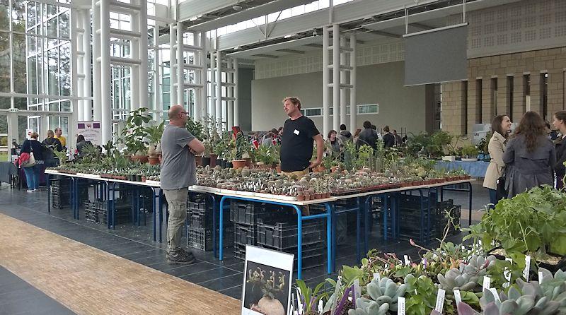 Expo-vente Gardenia à Beauvais (Oise, France) 10 et 11 Octobre 2015 Garden15