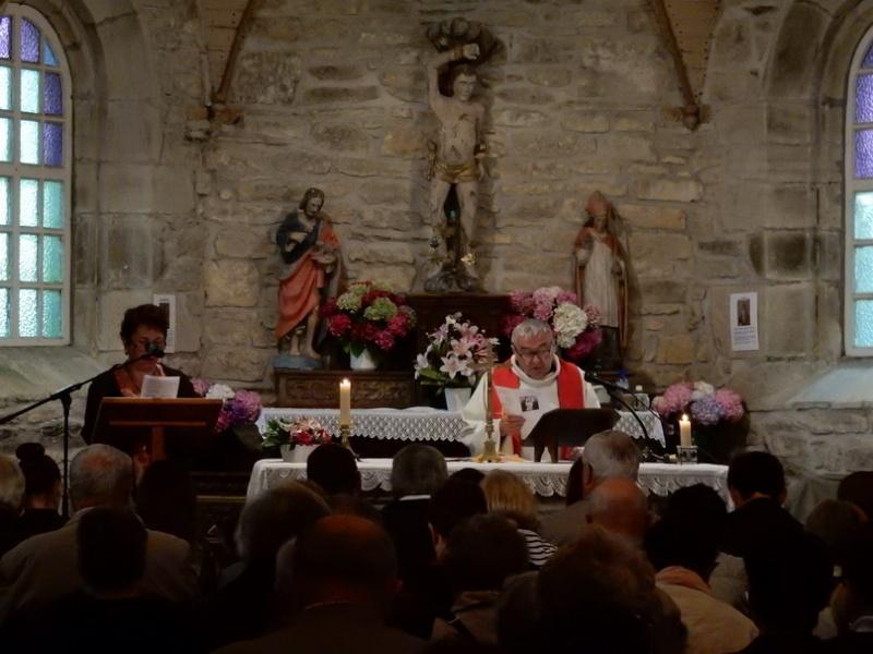 Pardon de Saint Sébastien 2015 Dscn1318