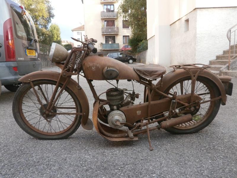 Peugeot 55C de 1947 P9280411