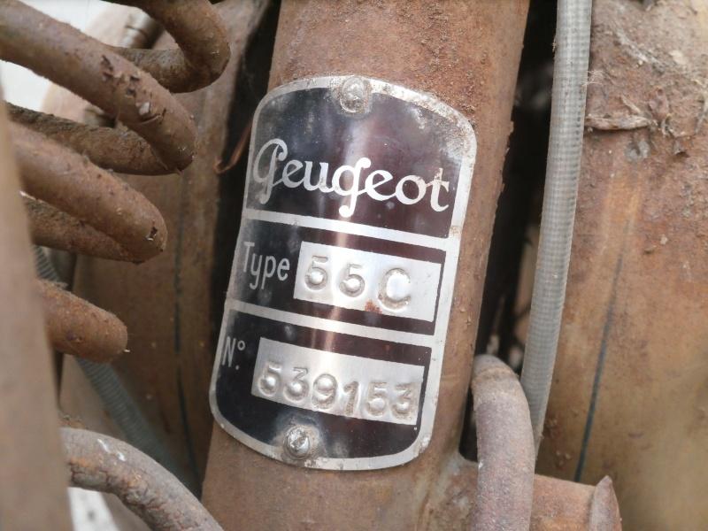 Peugeot 55C de 1947 P9280414