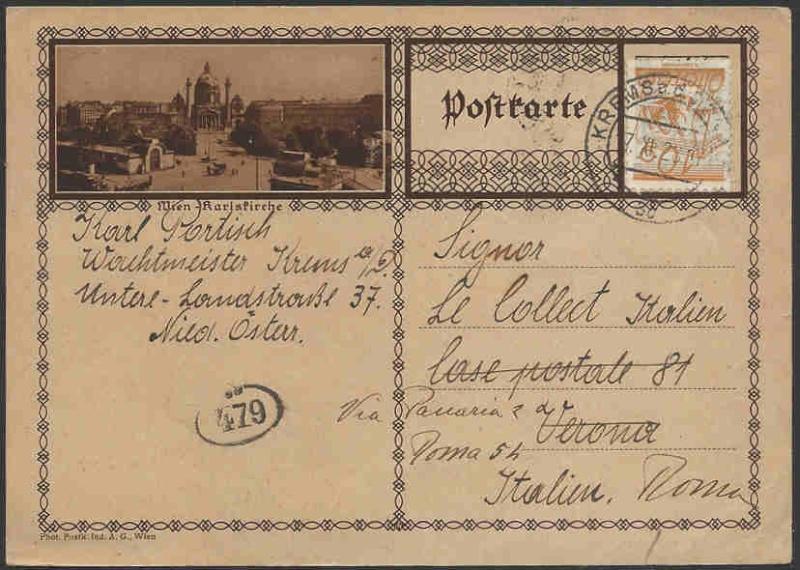 Österreich 1925 - 1938 - Seite 3 19281110