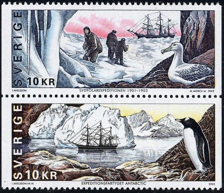 Briefmarken-Kalender 2015 - Seite 13 Antark10