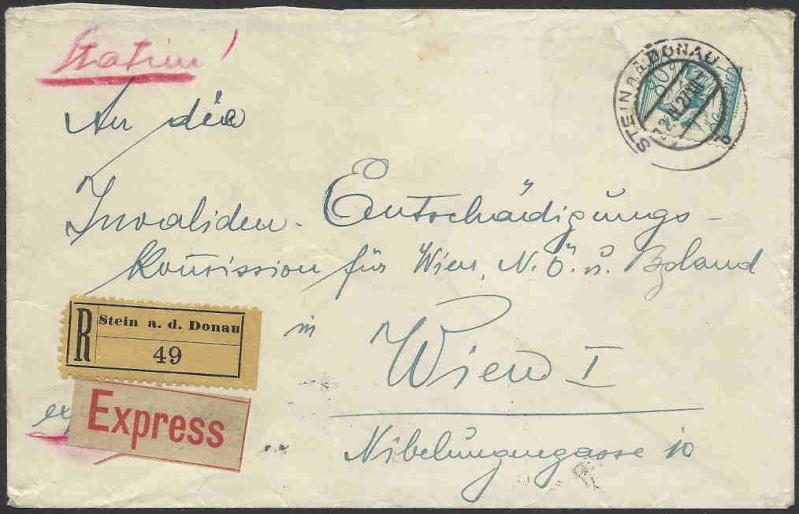 Österreich 1925 - 1938 - Seite 3 Ef_ank10