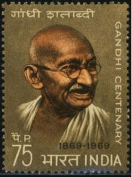 Briefmarken-Kalender 2015 - Seite 13 Gandhi10