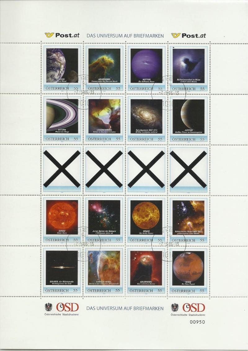 Andreaskreuz auf Personalisierten Briefmarken Pm_uni10