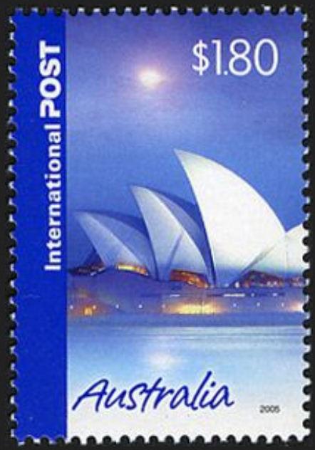 Briefmarken-Kalender 2015 - Seite 13 Sidney10