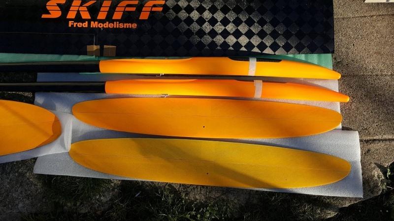 NEW F5J Fred Modélisme le SKIFF - Page 3 12235210
