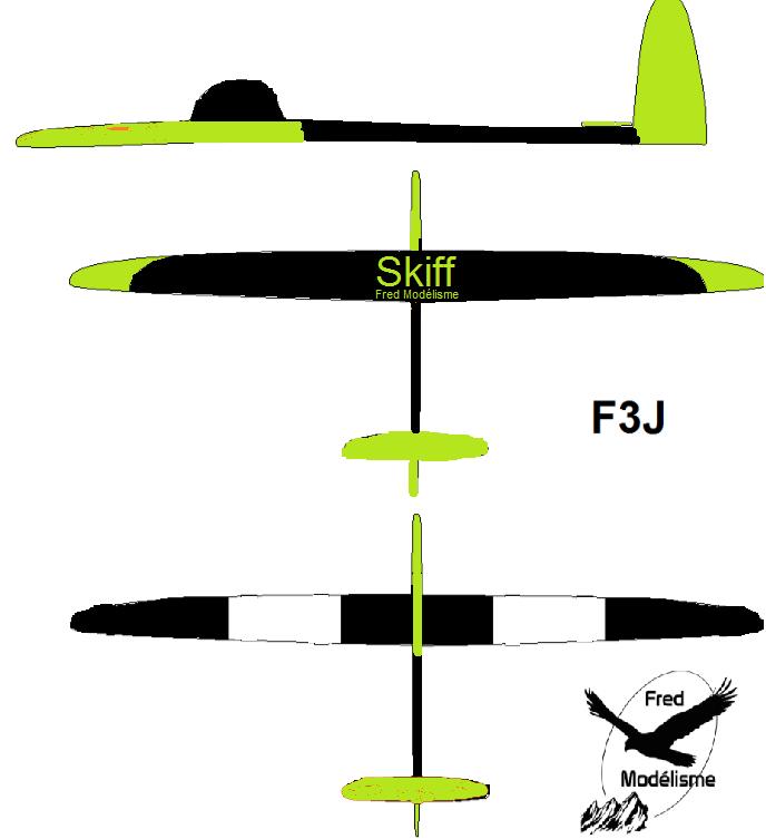NEW F5J Fred Modélisme le SKIFF - Page 2 Fred10
