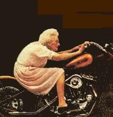 La 250 telle qu'elle aurait pu être Granny10