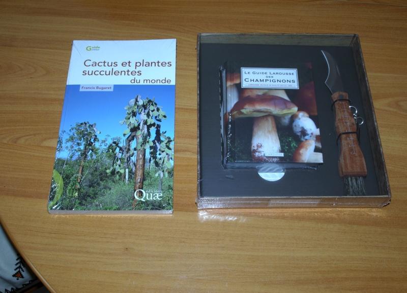 Cactus et plantes succulentes du monde Livres10