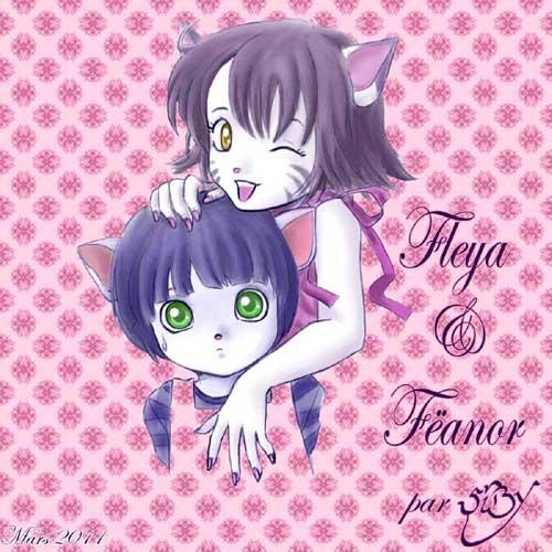 Les Fanarts de Siby ^^ Fleya_10
