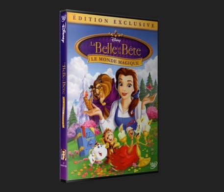 Le Monde Magique de la Belle et la Bête Le_mon10