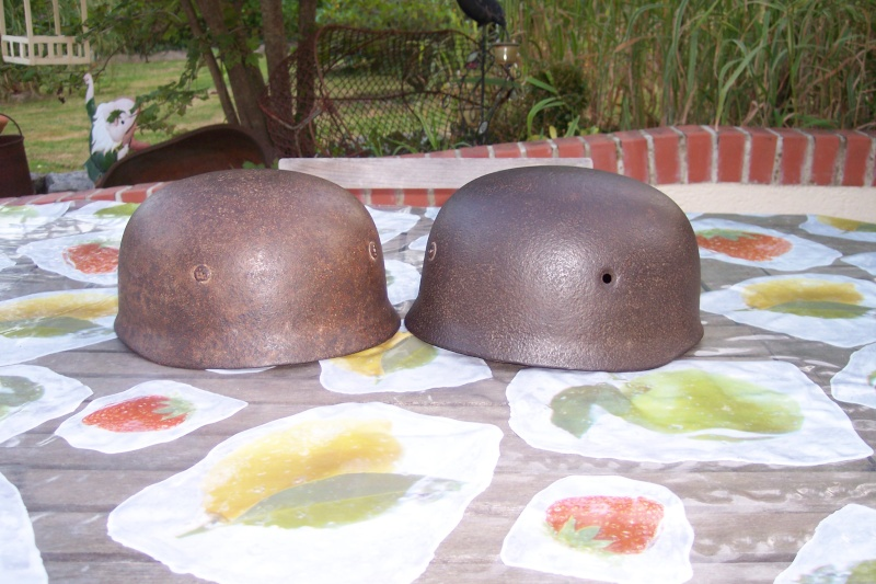 Vos casques allemands WW2... - Page 6 34577110