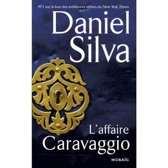 [Silva, Daniel] L'affaire Caravaggio 1540-111