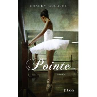 [Colbert, Brandy] Pointe 1540-115