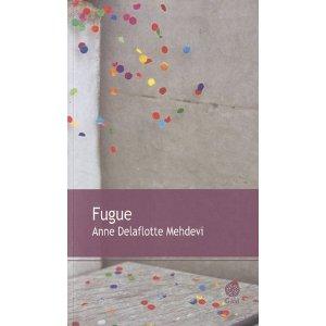 [Delaflotte Mehdevi, Anne] Fugue 41vx1g11