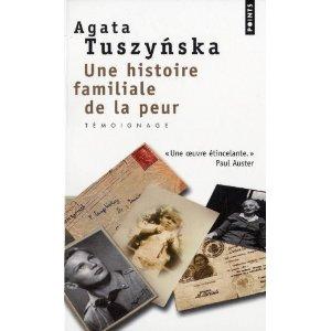 [Tuszynska, Agata] Une histoire familiale de la peur 51dejz10