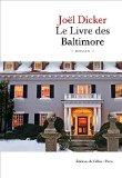 le livre des baltimore - [Dicker, Joël] Le livre des Baltimore 51yvyj11