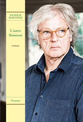 [Roegiers, Patrick] L'autre Simenon 97822411