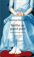 [Kempff, Martina] Berthe au grand pied 97827414