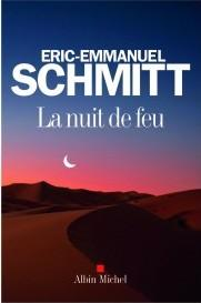 [Schmitt, Eric-Emmanuel] La nuit de feu Cvt_la10