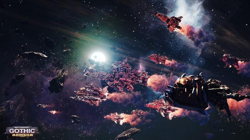Battlefleet Gothic Armada RTS - Page 4 310