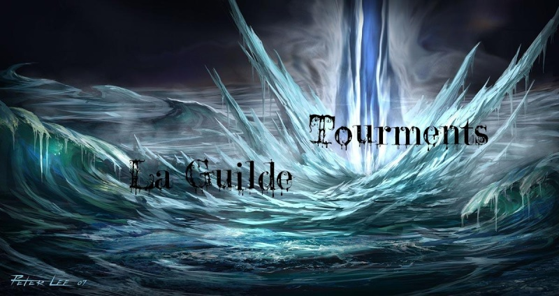 L'aile du tourments