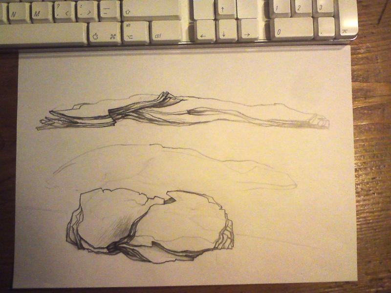 my new work - atelier bonsai Element New-po10