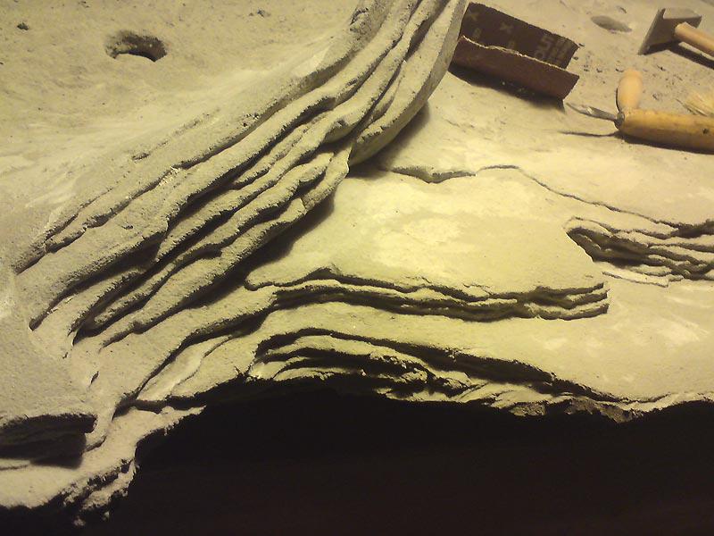 my new work - atelier bonsai Element Pot_nr12