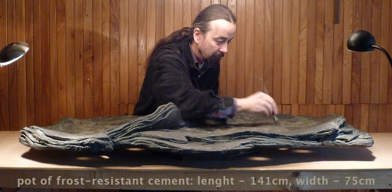 my new work - atelier bonsai Element - Page 2 Pot_nr13