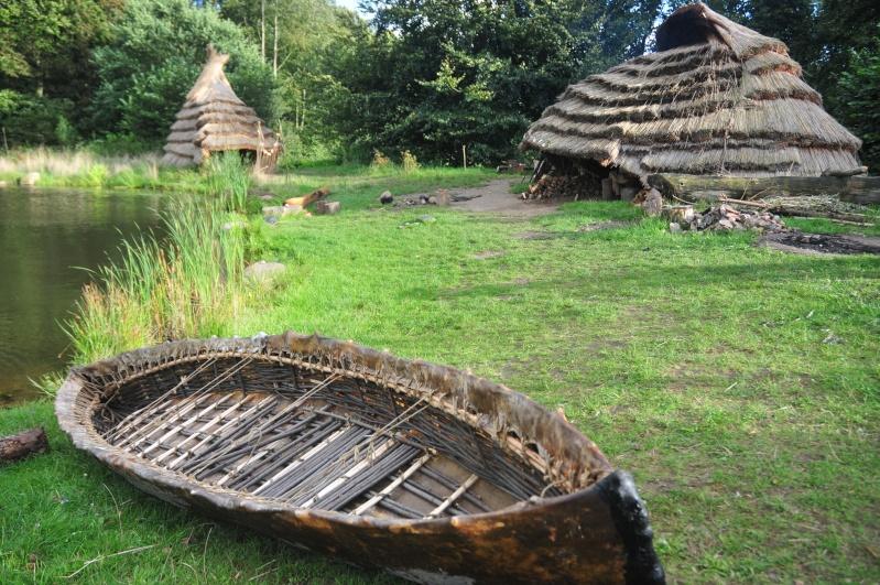 Expérience au musée de préhistoire d'Albersdorf Mex_0810