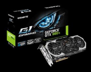 Gigabyte GTX 980 Ti G1 Gaming Pro_0610