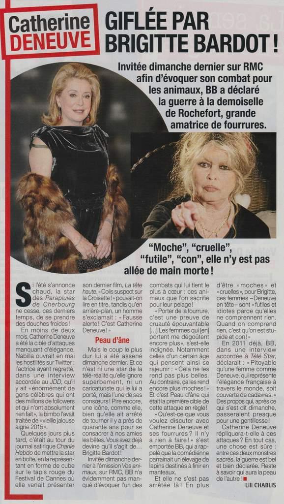 Bardot VS Deneuve - Page 11 Bb56010