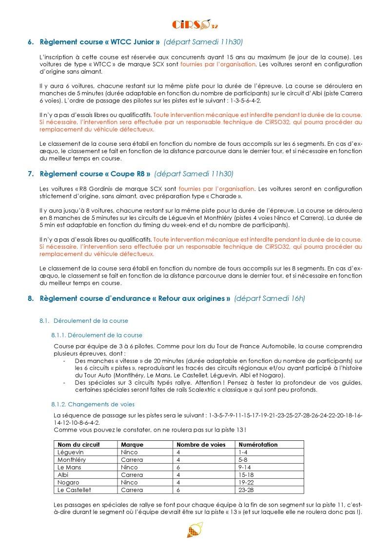GPL 2016 : le programme des rejouissances 1progr18