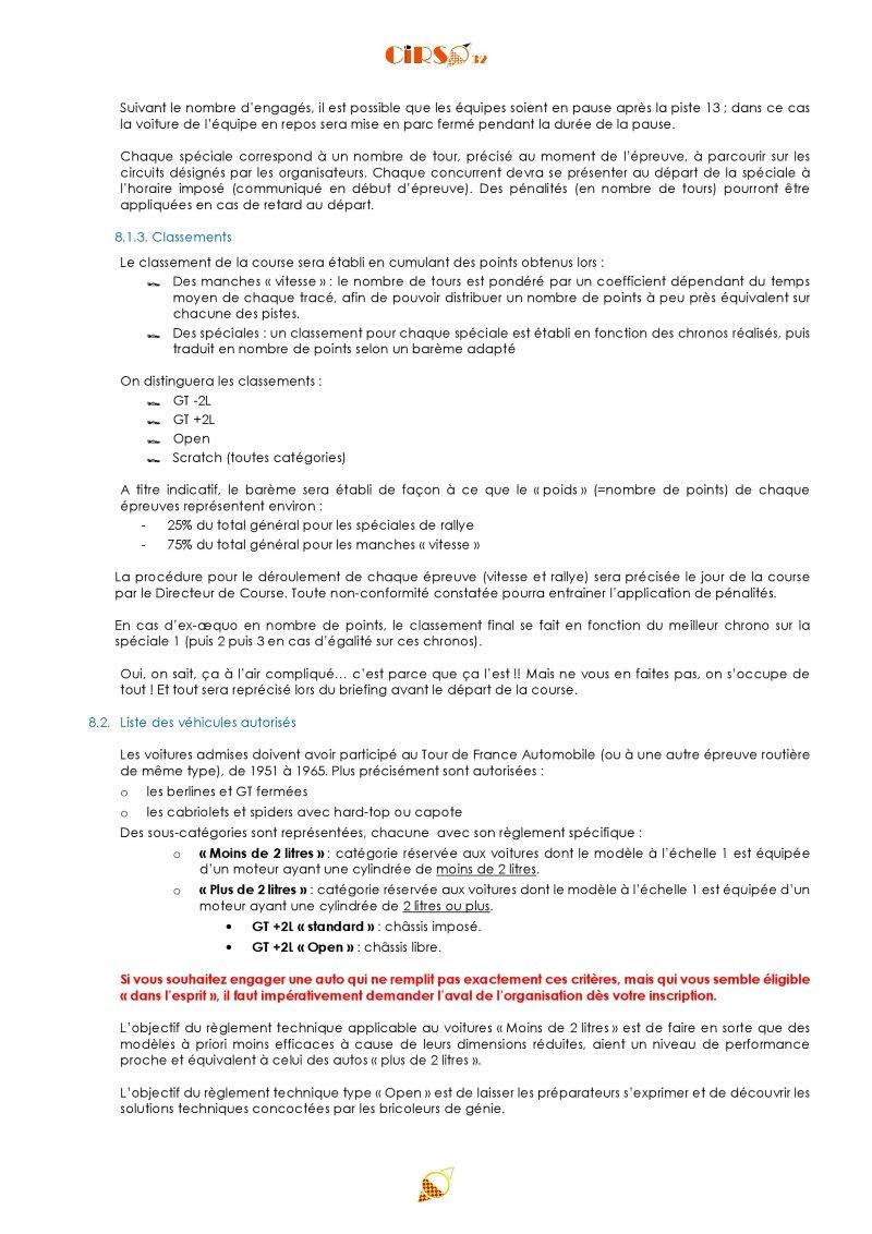 GPL 2016 : le programme des rejouissances 1progr19