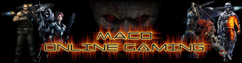 M.A.C.O™