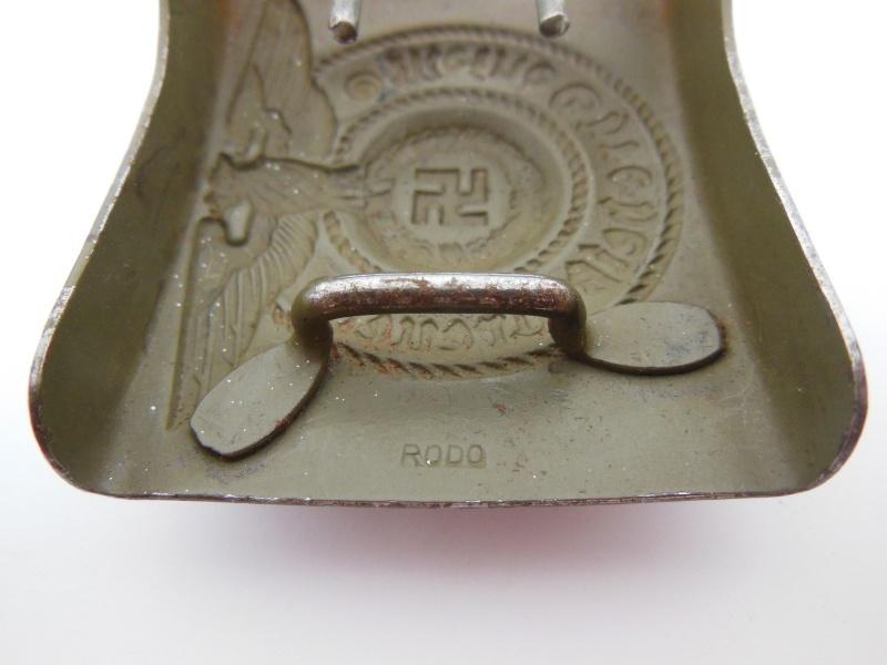 Boucle SS RODO FELDGRAU Dscn4912