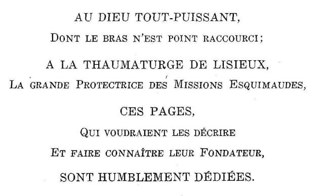 Mgr Turquetil, Apôtre des Esquimaux. Turque15