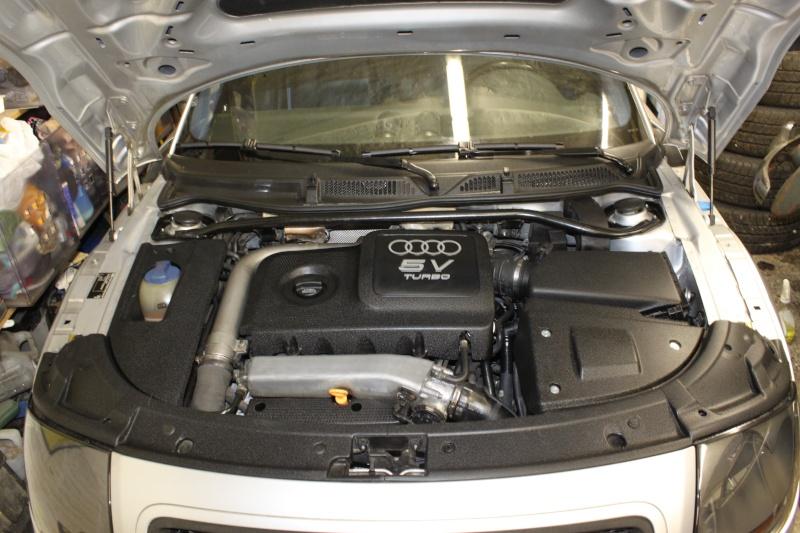 TT MK1 225CH de RUF911 Audi_t12