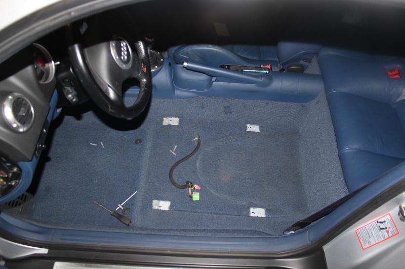 TT MK1 225CH de RUF911 Audi_t17